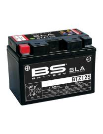 Batterie BS gel BTZ12S 11Ah 12V