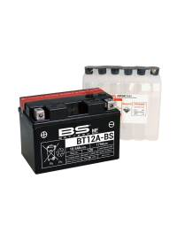 Batterie BS BT12A-BS 10Ah 12v