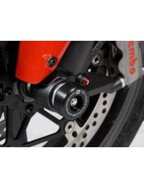Fork protection R&G Ducati 848 Streetfighter / 1098 / 1198