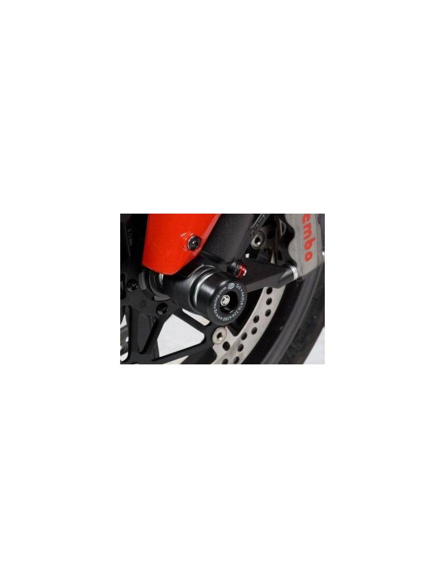 Protection de fourche R&G Ducati 848 Streetfighter / 1098 / 1198
