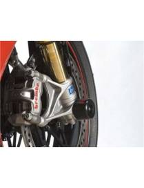 Protection de fourche R&G Ducati 1199 Panigale 2012
