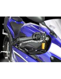 Levier d'embrayage repliable Zeta Flight Lever BMW S1000RR 2009 à 2012