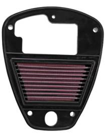 Air filter K&N racing Kawasaki VN900 2006 to 2017