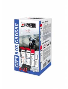 Ipone gift pack Helmet edition limited