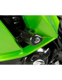 Aero crash protectors (Uppers) Kawasaki Z1000SX 2011 to 2016