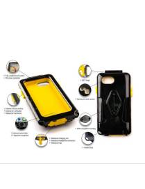 Waterproof Case Iphone 6/6S/7 Twisty ride - Moto