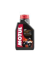 Engine oil Motul 7100 10W40 Oil - 1 liter
