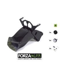 Fairing holders + air duct Motoforza SBK Yamaha YZF-R1 2015 to 2019