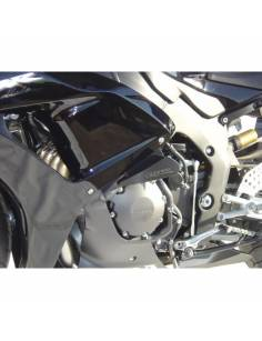 Patins de protection Top Block Honda CBR1000 RR 2006 à 2007