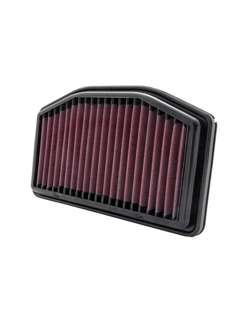 Air filter K&N racing Yamaha R1 2009 to ...