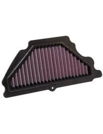 Air filter K&N racing Kawasaki ZX-6R 2007 - 2008