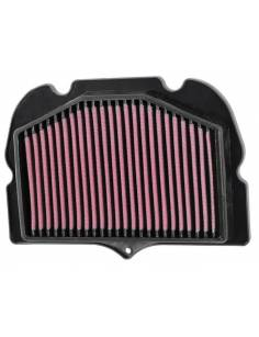 Air filter K&N racing Suzuki GSX-R 1300 2008 to ...