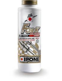 Oil Ipone Fork 10