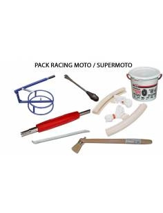 Pack démonte pneu racing Moto/Supermoto