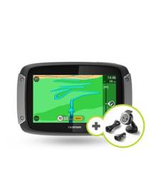TomTom GPS Moto Rider 410 GREAT RIDES EDITION