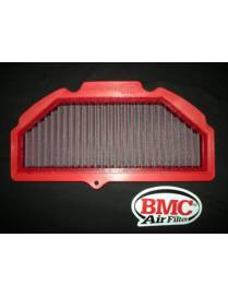 Air filter BMC Performance Suzuki GSX-R 1000 2009 to 2012