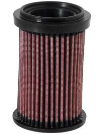 Air filter K&N Ducati 696/795/796/821 Monster - 1100 Hypermotard