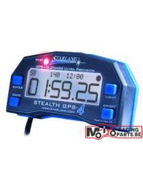 Chronomester Starlane Stealth GPS-4 Lite
