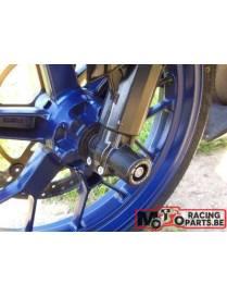 Protection de fourche R&G Aprilia RS125 2006 à 2009