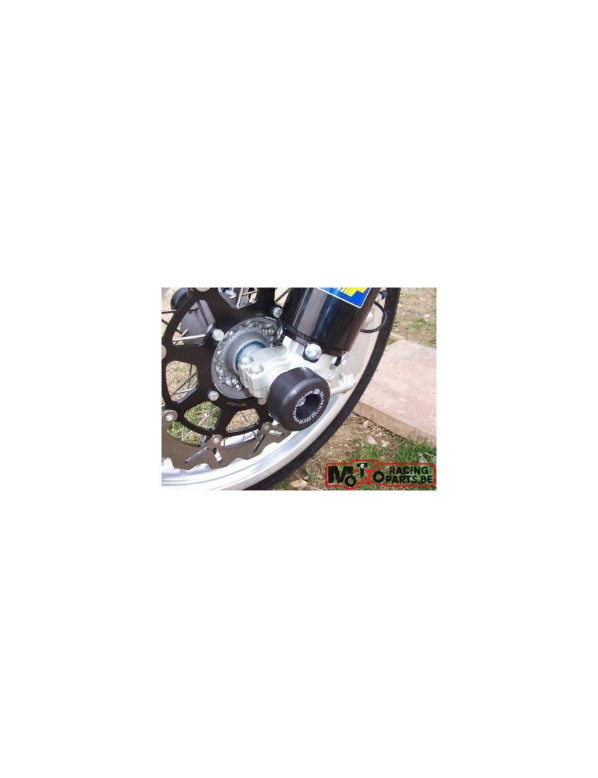 Protection de fourche R&G Aprilia SXV450 / SXV550 2006