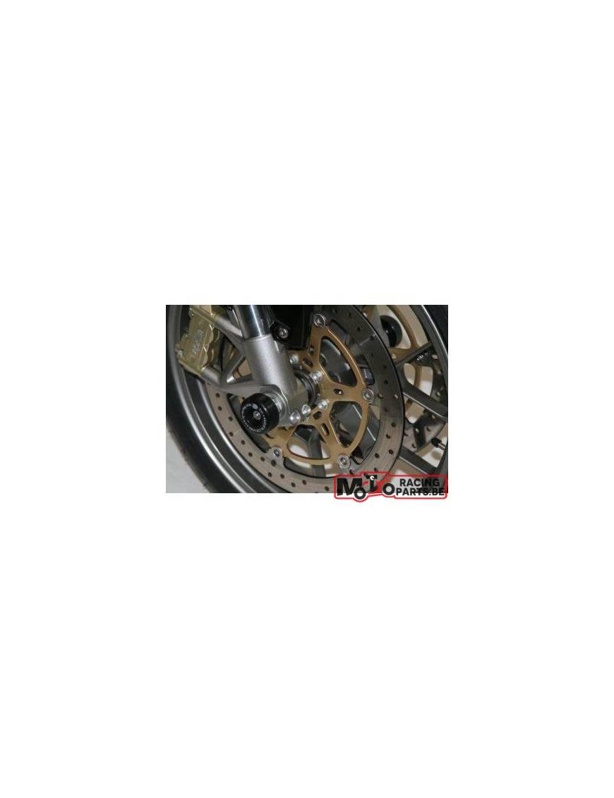 Protection de fourche R&G Aprilia Mana 850 2008 à 2012