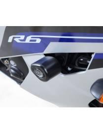 Protection anti-chute supérieur R&G Aéro Yamaha YZF-R6 2006 à 2015