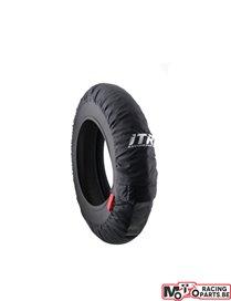Tyre warmers ITR EVO 1 Supermoto / 250cc 80°