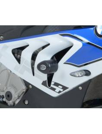 Protection anti-chute supérieur R&G Aéro BMW HP4 / S1000RR 12-14