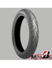 Front Tyre Bridgestone 130/70 ZR 16 S 21 F  TL