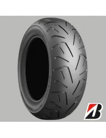 Pneu arrière Bridgestone 240/55 VR 16 E-Max R  TL