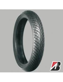 Front Tyre Bridgestone 100/80 H 17 BT 45 F  TL