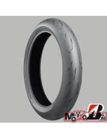 Front Tyre Bridgestone 110/70 ZR 17 RS 10 F  TL