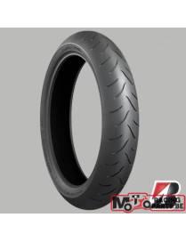 Front Tyre Bridgestone 120/70 ZR 17 BT 016 F PRO  TL