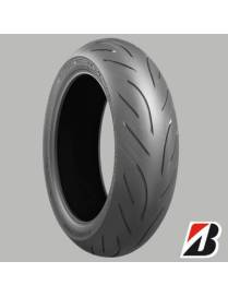 Pneu arrière Bridgestone 150/60 ZR 17 S 21 R TL