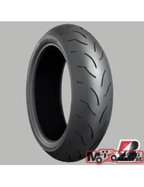 Pneu arrière Bridgestone 160/60 ZR 17 BT 016 R PRO TL