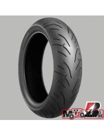 Pneu arrière Bridgestone 160/60 ZR 17 BT 023 R TL