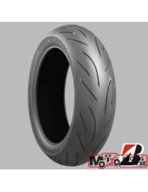 Pneu arrière Bridgestone 160/60 ZR 17 S 21 R TL