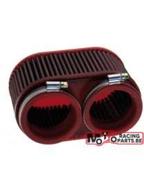 Double filtre à air BMC Performance Yamaha FZR1000 / YZF-750