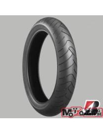 Front Tyre Bridgestone 110/80 ZR 18 BT 023 F  TL