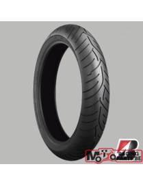 Front Tyre Bridgestone 120/70 ZR 18 BT 023 F GT  TL