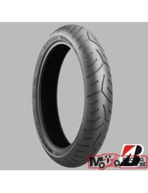 Front Tyre Bridgestone 120/70 ZR 18 T 30 F EVO GT  TL
