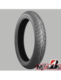 Pneu avant Bridgestone 110/80 ZR 19 T 30 F EVO TL