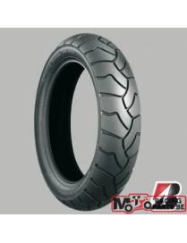 Pneu arrière Bridgestone 160/60 ZR 17 BW 502 -E  TL