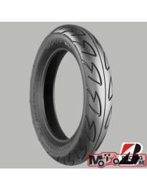 Front Tyre / arrière Bridgestone100/80 J 10 Hoop B01  TL