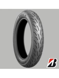 Rear Tyre Bridgestone 120/90 J 10 SC R  TL