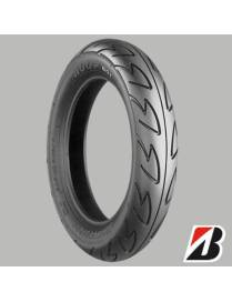 Pneu arrière Bridgestone 130/90 J 10 Hoop B01 TL