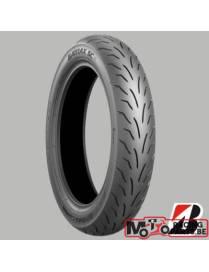 Rear Tyre Bridgestone 120/70 L 12 SC R  TL