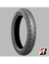 Front Tyre Bridgestone 120/70 S 12 SC F  TL