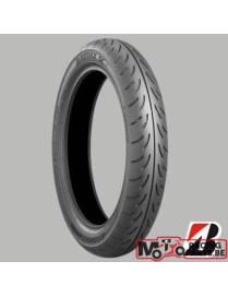 Front Tyre Bridgestone 80/90 P 14 SC F  TL