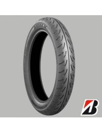 Front Tyre Bridgestone 120/80 S 14 SC F  TL